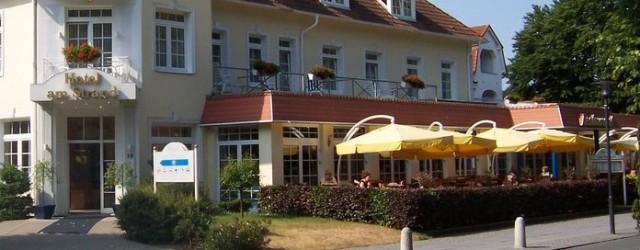Getestet: Restaurant Hotel am Strand Kühlungsborn